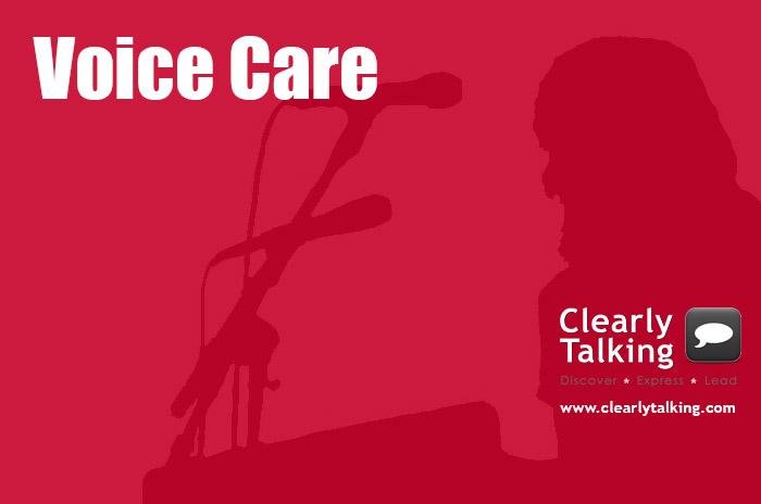 Voice Care
