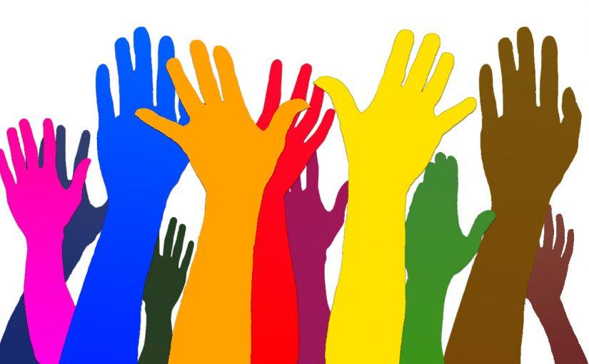 Language and Diversity Unite Us